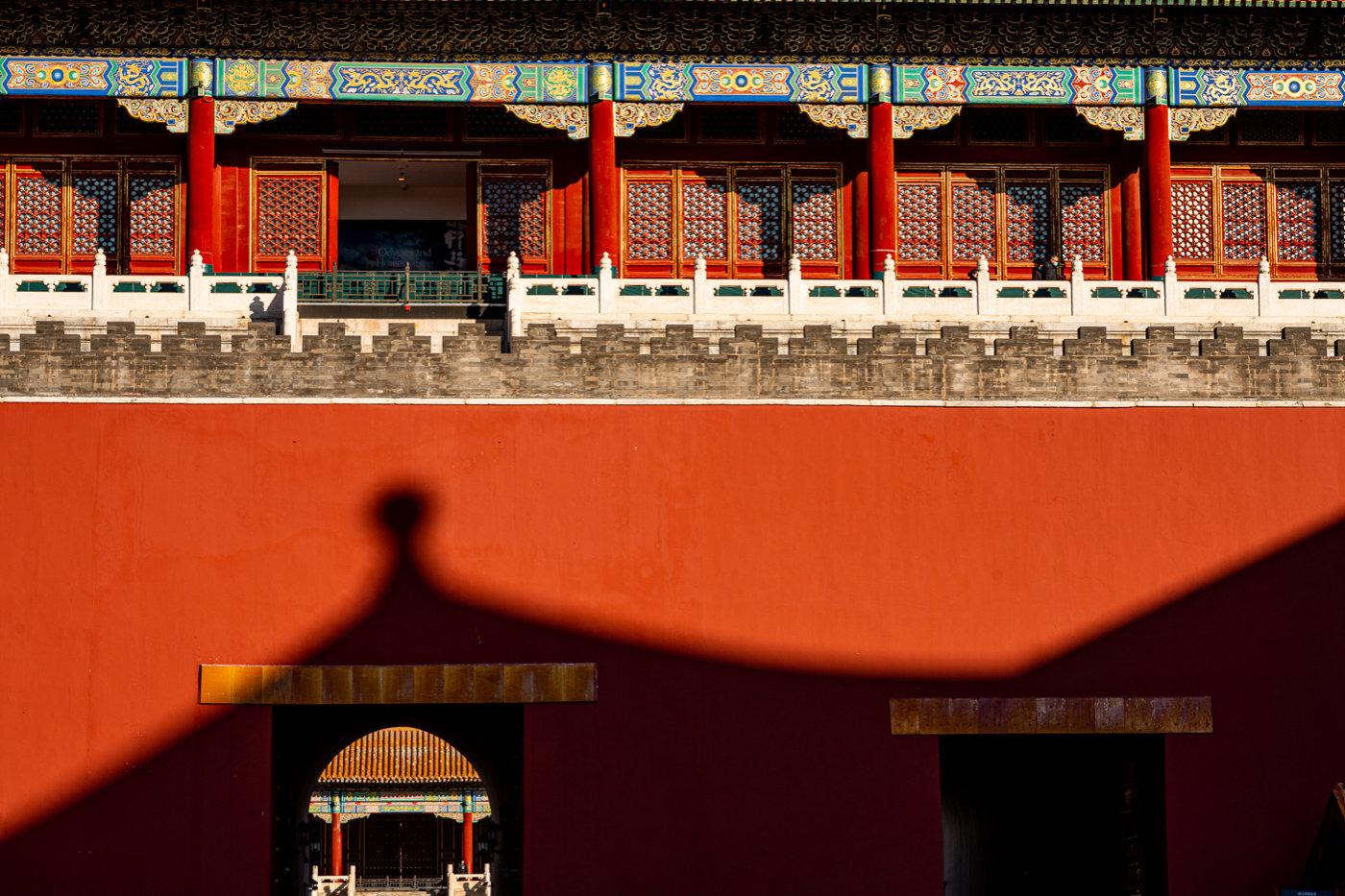 《紫禁城》——12.22 北京故宫