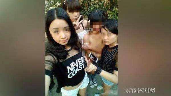 3名女生非法拘禁女同学还对其进行拍luo照