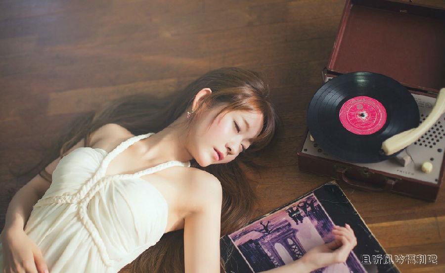 韩国美女yurisa