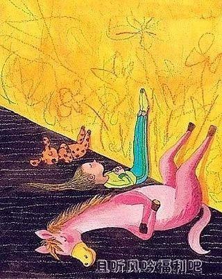 绘本故事《我不是完美小孩》献给所有的大人与小孩