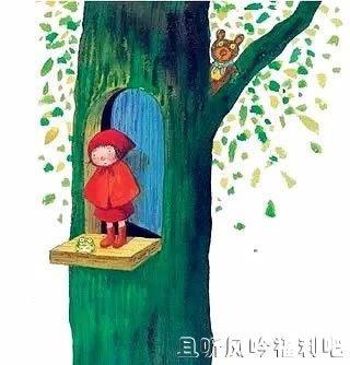 绘本故事《我不是完美小孩》