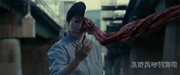《东京喰种》后又一力作《寄生兽》
