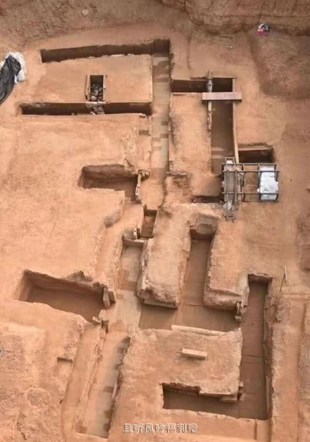 西汉古墓挖出仙药