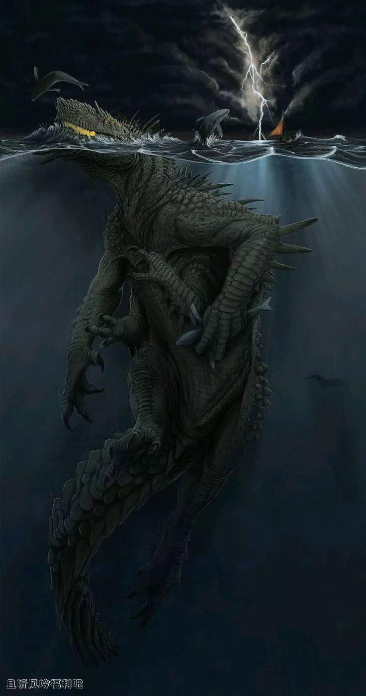 深海恐惧症图片1