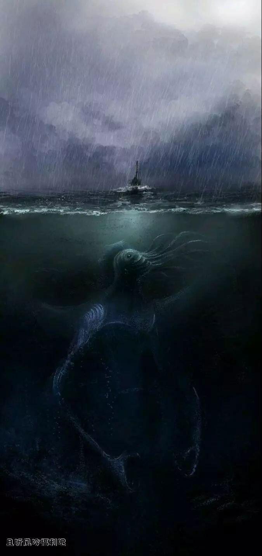 深海恐惧症图片2