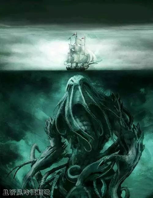 深海恐惧症图片3