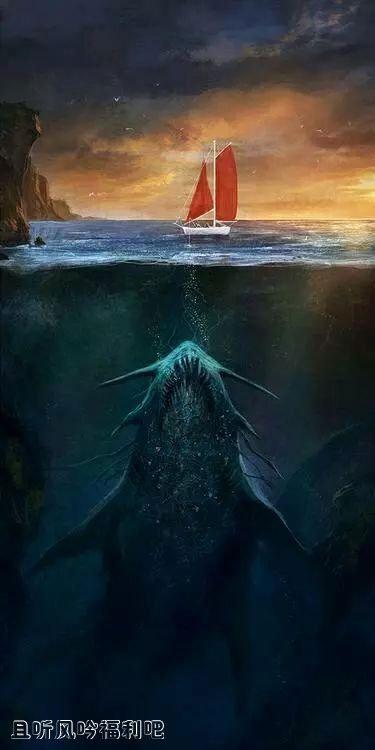 深海恐惧症图片4