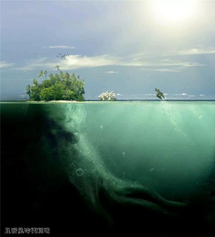 深海恐惧症图片5