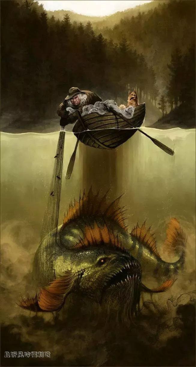 深海恐惧症图片9