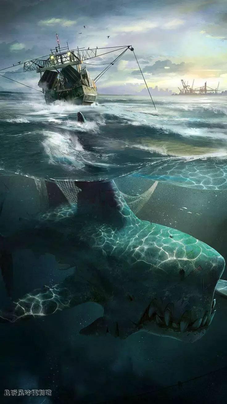 深海恐惧症图片11