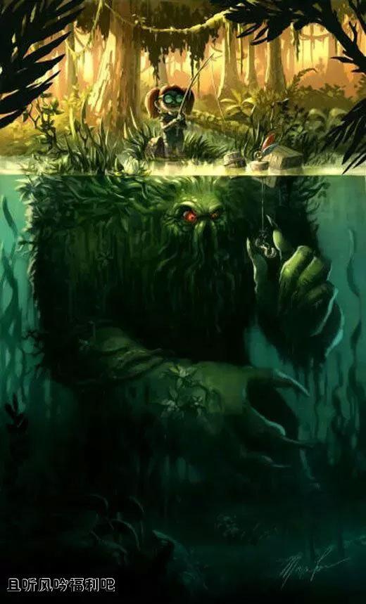 深海恐惧症图片10