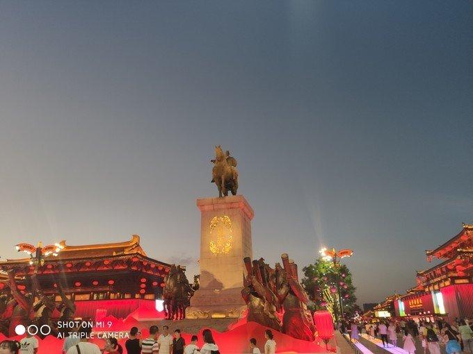 西安旅游攻略:一个人的西安4天之行