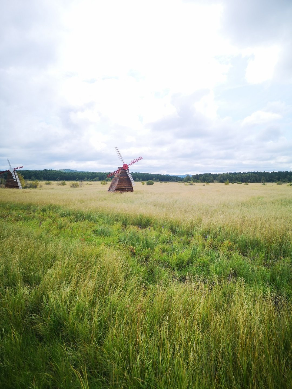 承德木兰围场旅游攻略:看尽茫茫无边的大草原
