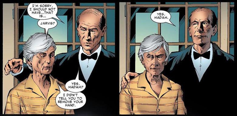 《蜘蛛侠英雄远征》中的彩蛋与细节 有剧透慎入