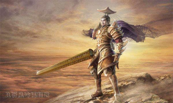 中国神话宇宙第七集:昊天上帝的七局大棋,我们都是棋子。