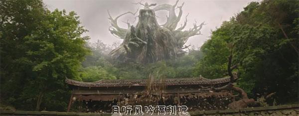 奇幻电影《奇门遁甲2020》迅雷下载HD高清