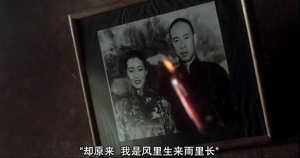 霸王别姬影评:一剑了却余生愿,世间再无程蝶衣