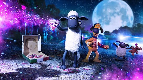 小羊肖恩2末日农场