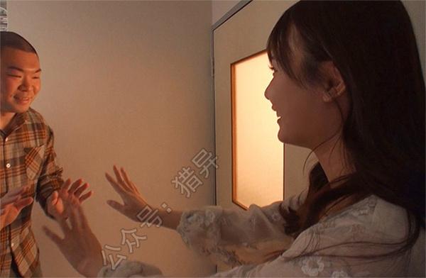miru在房间里竟然主动挑逗男子