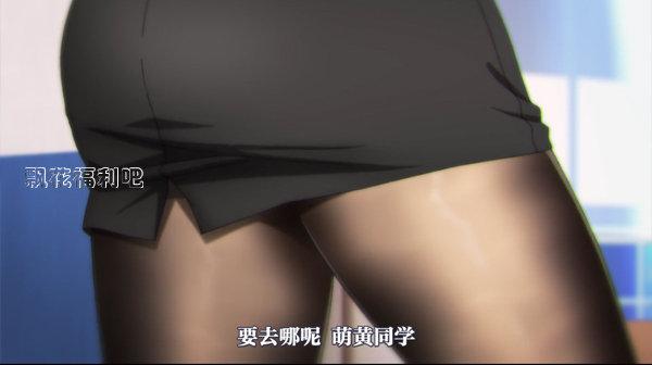 黑丝新作品《裤袜视界》