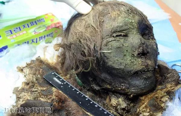 沉睡900年的北极公主6