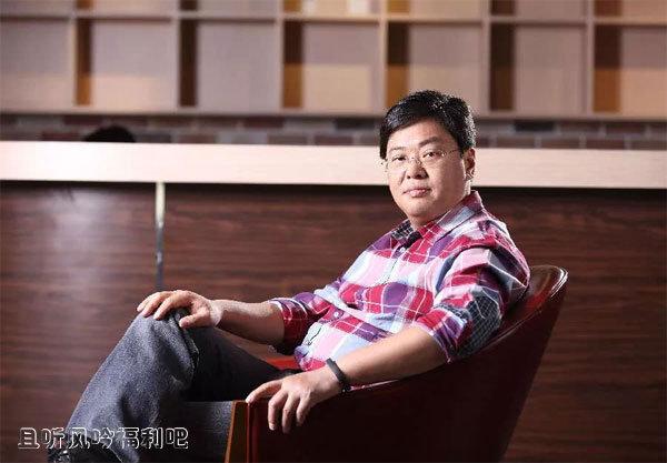蓝汛CEO王松
