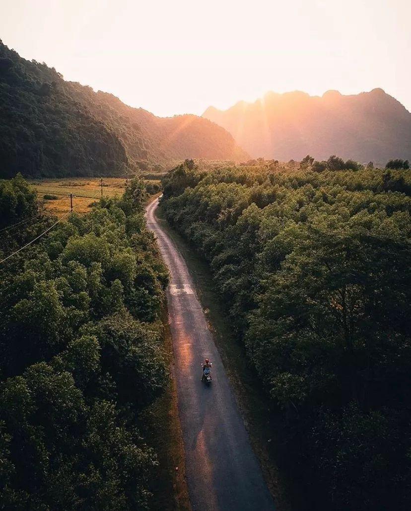 越南神秘洞穴
