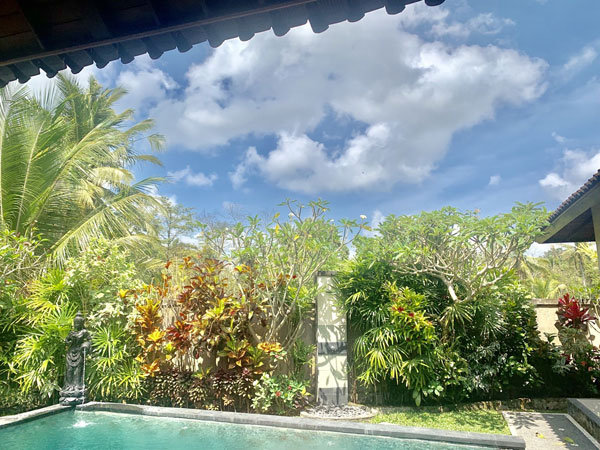 巴厘岛旅游攻略 流水账似记录我们三个女生的步伐