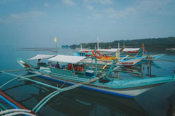 菲律宾旅游景点