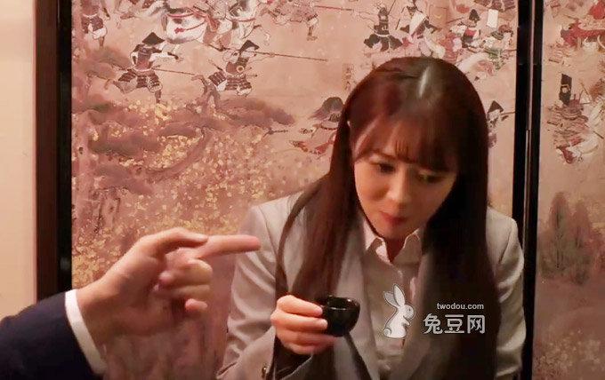 岬奈奈美忘记自己的生日而丈夫还在等她回家