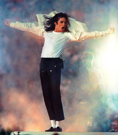 杰克逊水晶袜拍卖至少可以拍到100万美元