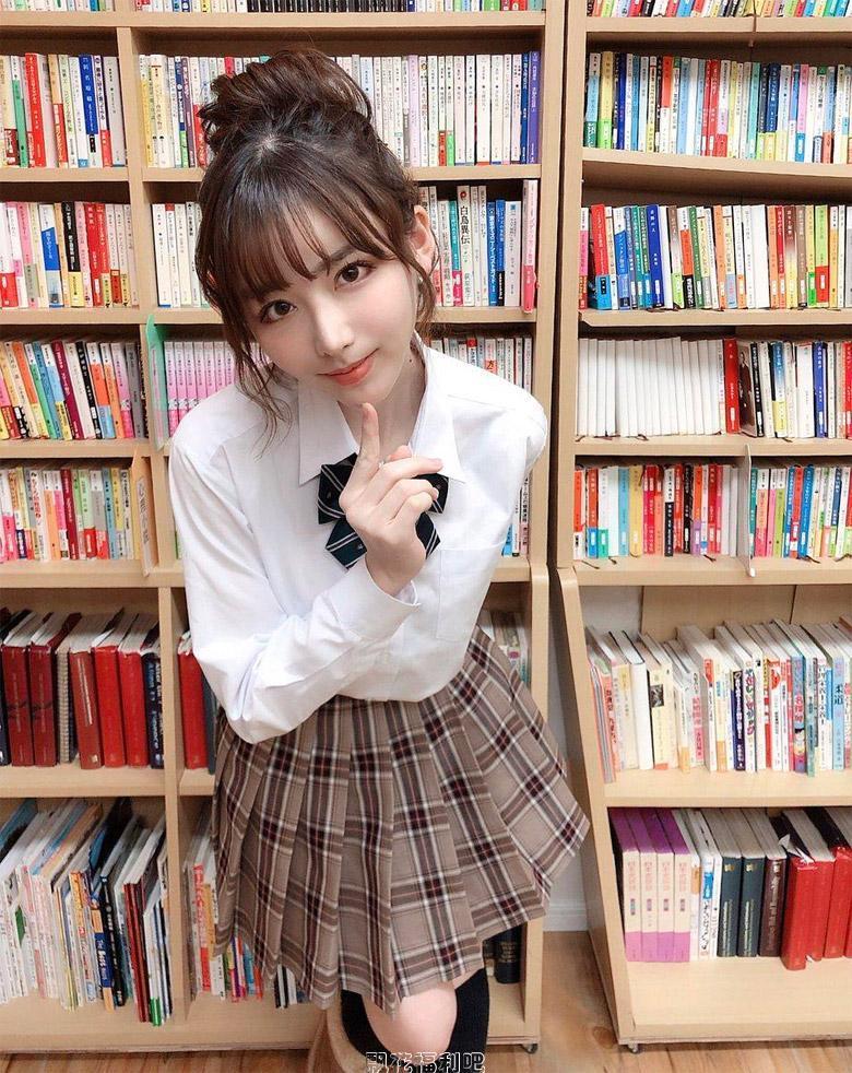 深田詠美(深田久美)被驚為天人的島國女演員