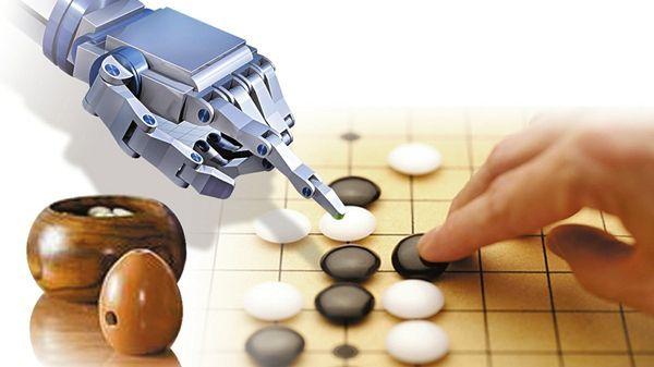 围棋冠军李世石承认AI永远无法战胜