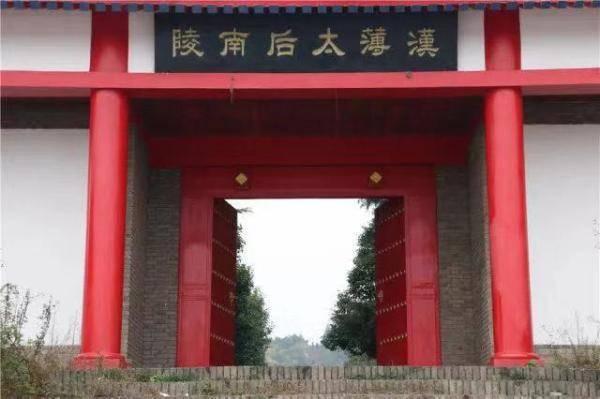 西汉薄太后陵被盗!文物保护仅仅是表面工作吗?