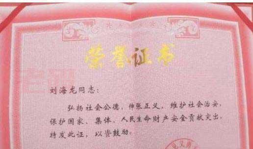 昆山龙哥刘海龙到底是个什么样的人 热搜事件 图12
