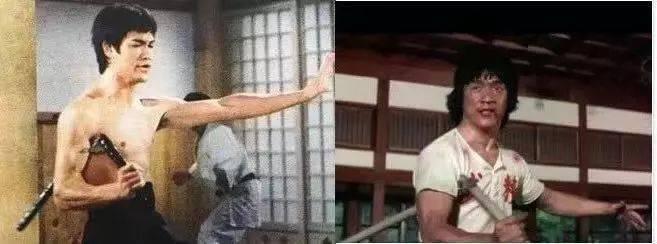 当成龙老了,中国功夫片的头发也白了 涨姿势 第5张