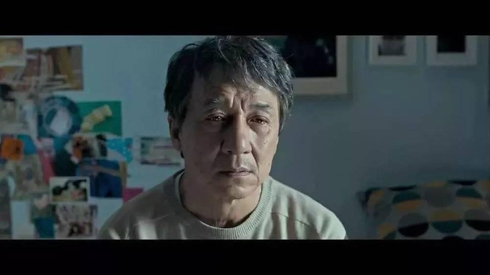 当成龙老了,中国功夫片的头发也白了 涨姿势 第8张
