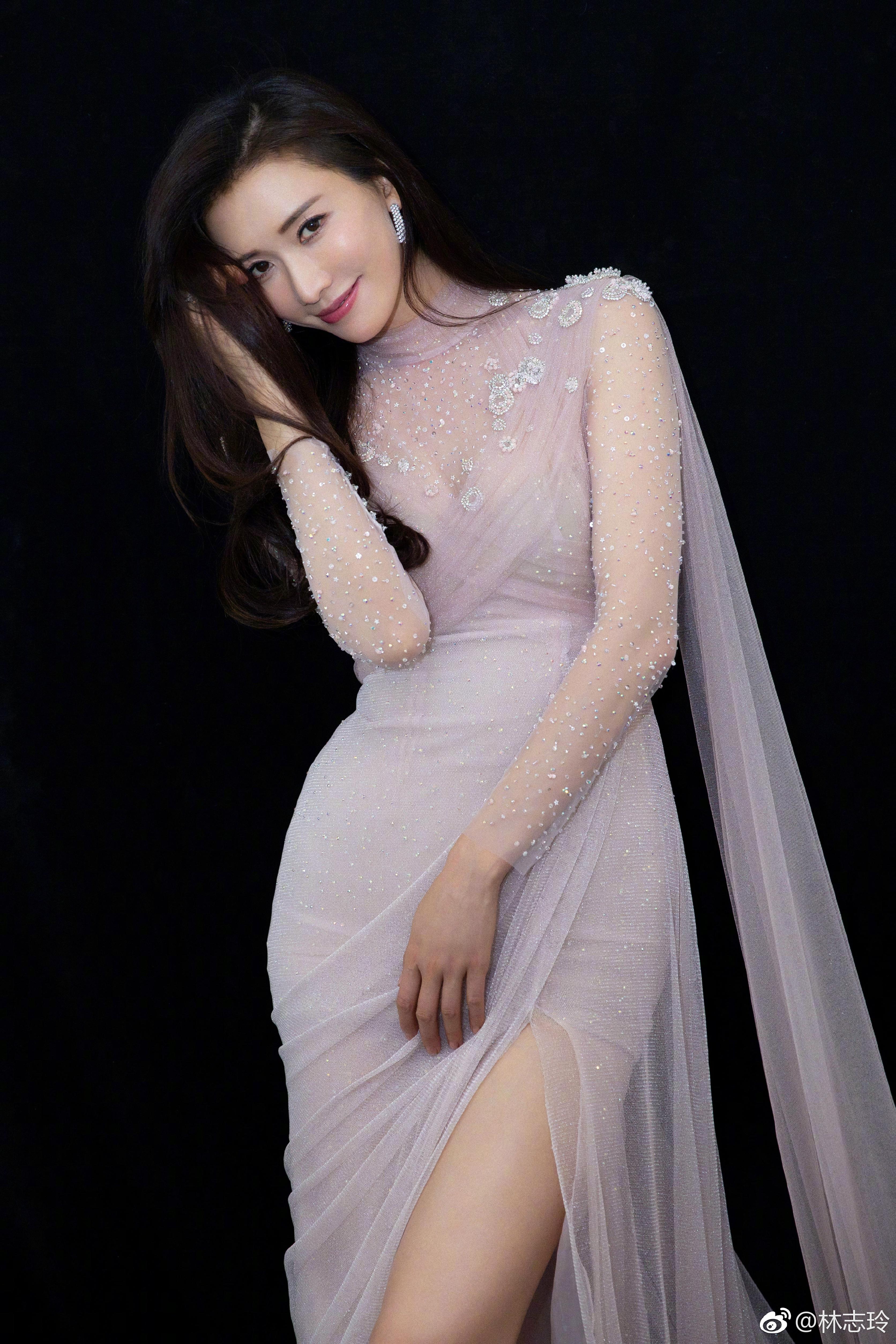 宅男女神林志玲宣布结婚 嗨头条 第8张