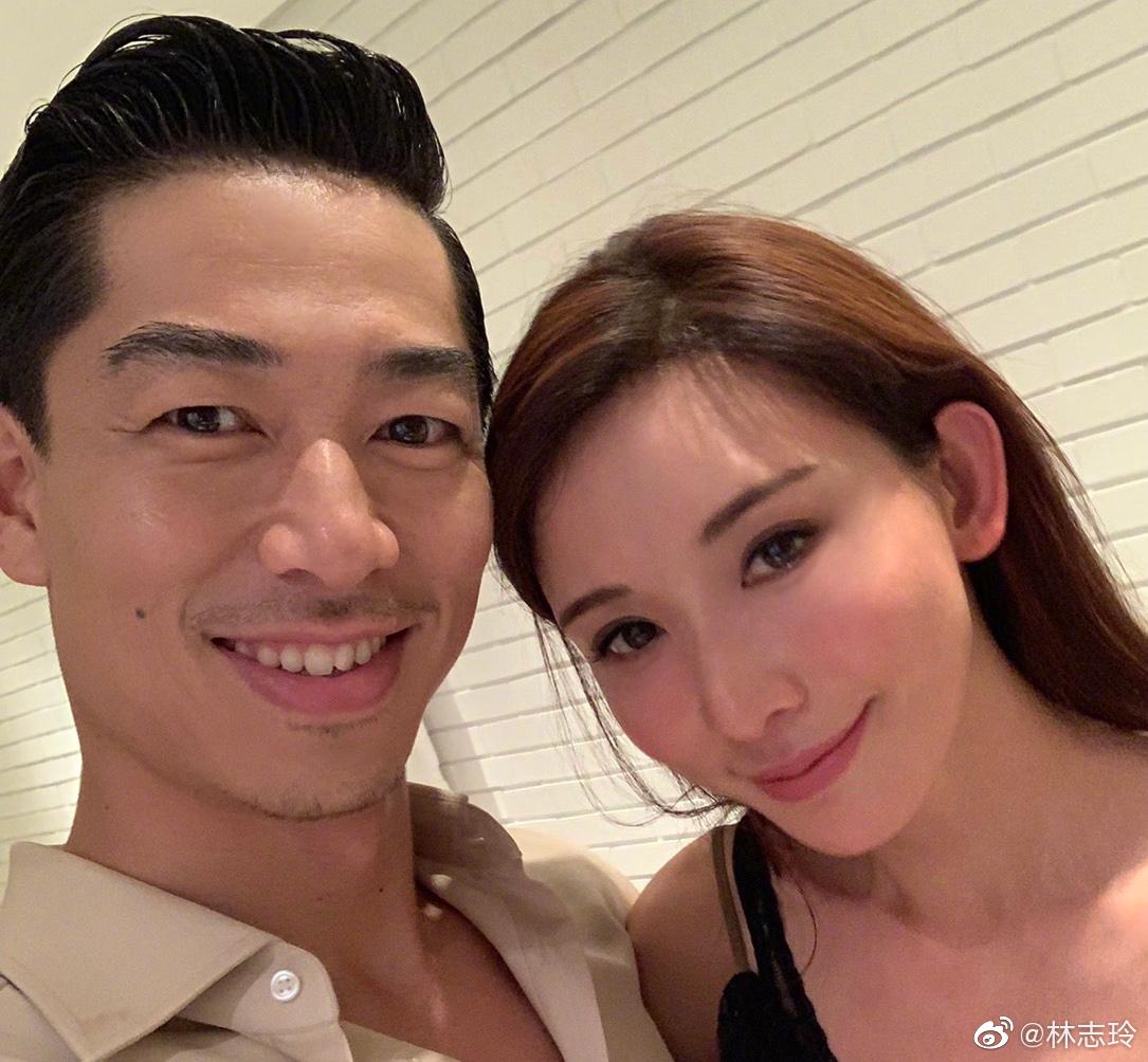 宅男女神林志玲宣布结婚 嗨头条 第4张