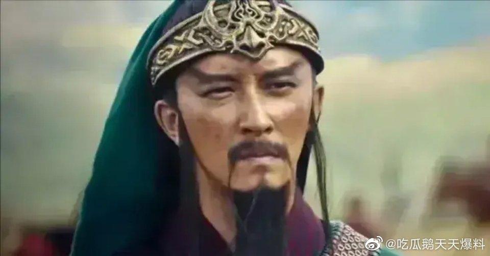 影视资讯电影《真三国无双》里韩庚版的关羽...