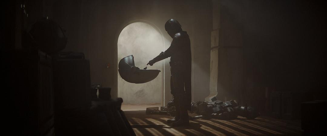 星球大战系列美剧《曼达洛人/The Mandalorian》第一季全集 百度云高清下载图片 第6张