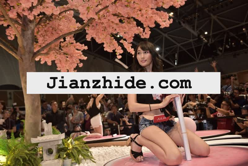 2019TRE女优速写(10)京香Julia能四连霸吗?