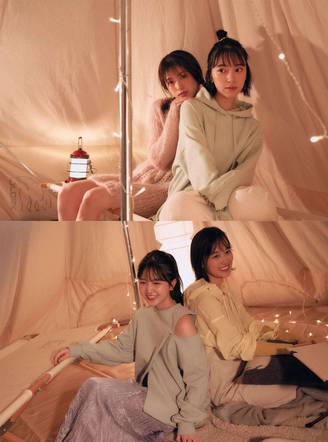 乃木坂46「女子的流行事物」