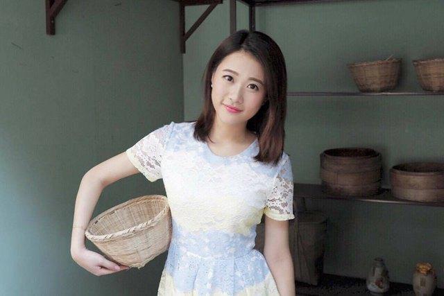 TVB新闻女主播大盘点,这5位美女女播你最喜欢哪个呢?插图3