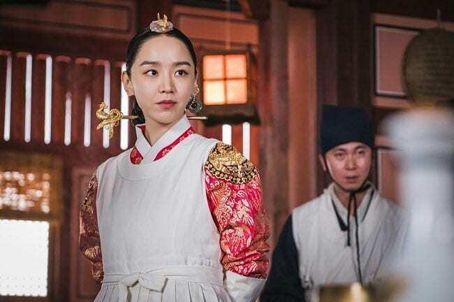 颠覆古装韩剧的传统!这部翻拍自中国古装剧的韩剧要开播了插图5