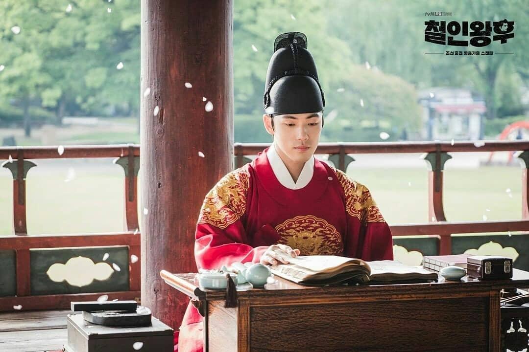 颠覆古装韩剧的传统!这部翻拍自中国古装剧的韩剧要开播了插图6