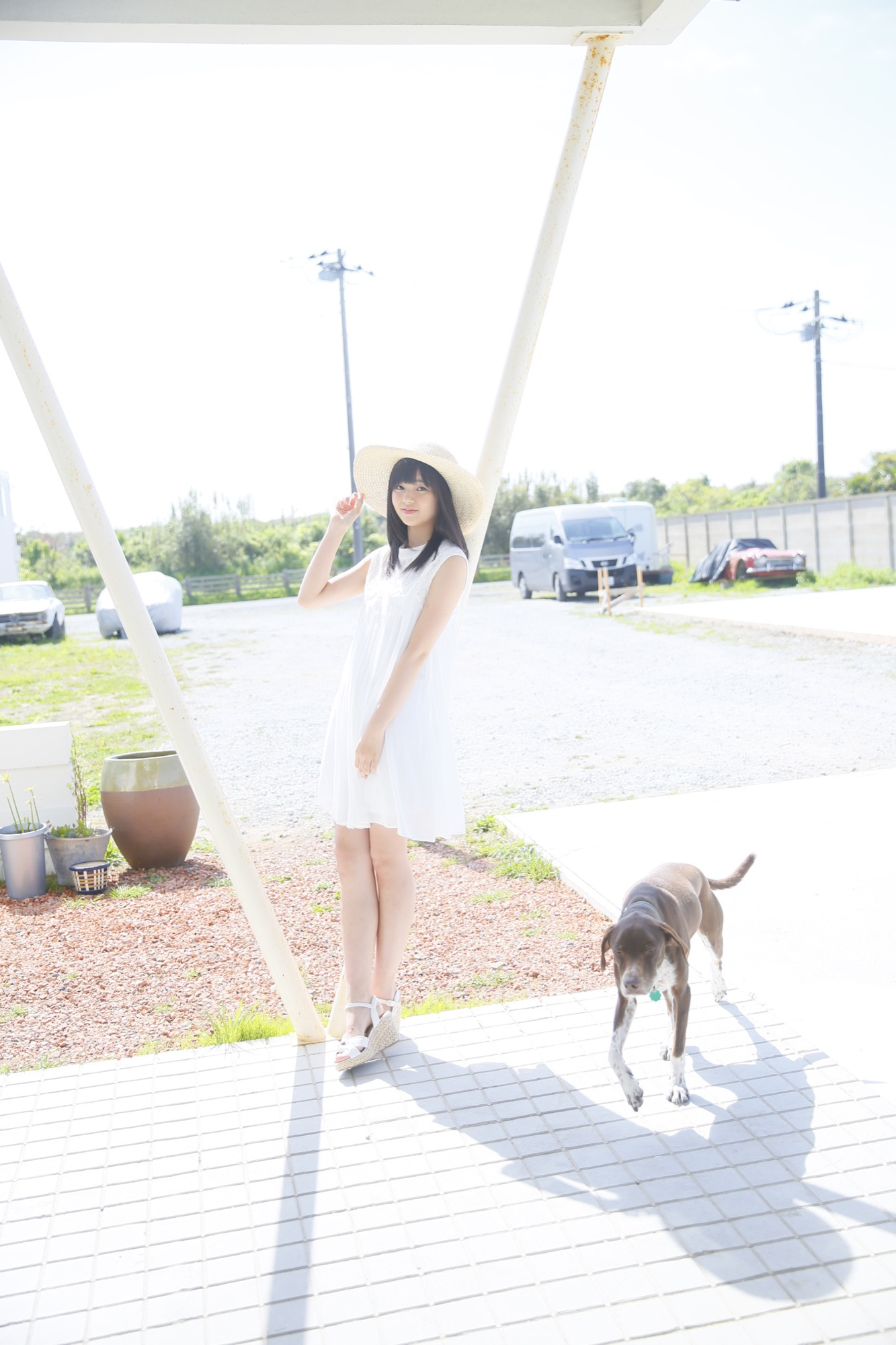 早安少女 HELLO PROJECT 浜浦彩乃 写真集