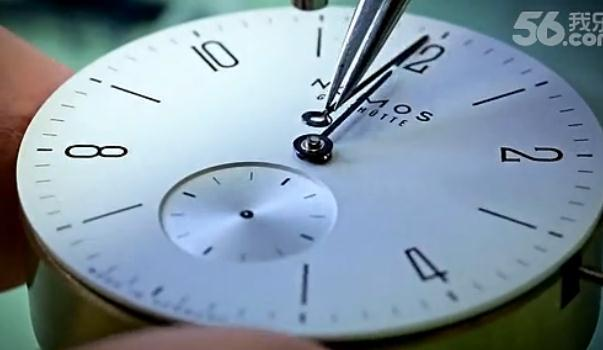 视频 手表