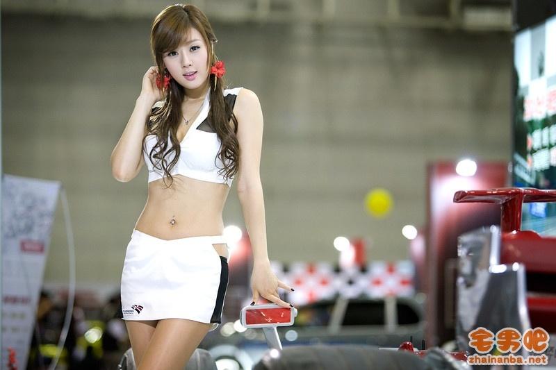[图集福利]韩国1.74米当红模特黄美姬高清图集打包下载[1969P]