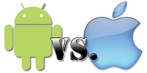 安卓 iPhone IOS Android